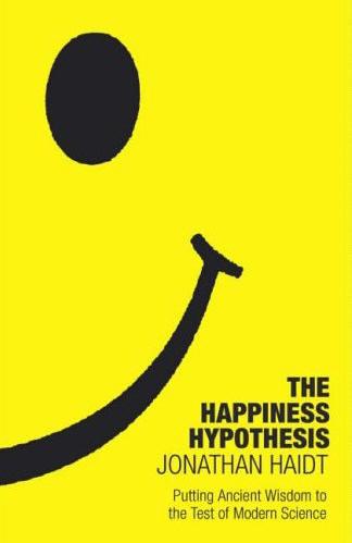 jonathan haidt happiness hypothesis epub